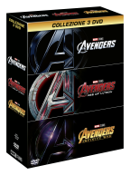 1-3 DVD