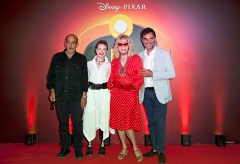 Gli Incredibili 2 Pixar Doppiatori Italiani Disney (2)