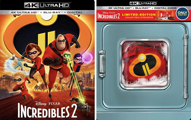 Incredibles-2-SteelBook-and-Standard-4K-Blu-ray