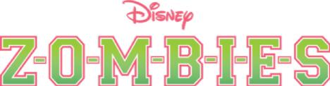 Logo Disney Channel Zombies