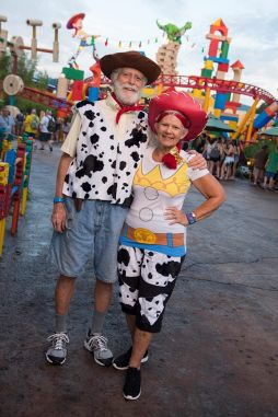 Toy Story Land (19)