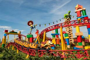 Toy Story Land (7)
