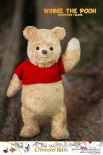 Hot Toys Winnie The Pooh (10)