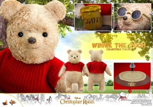Hot Toys Winnie The Pooh (6)