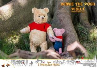 Hot Toys Winnie The Pooh e Pimpi (1)