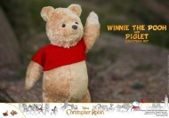 Hot Toys Winnie The Pooh e Pimpi (10)