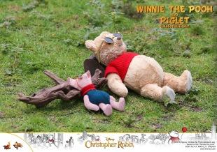 Hot Toys Winnie The Pooh e Pimpi (4)