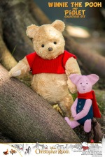Hot Toys Winnie The Pooh e Pimpi (5)