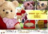 Hot Toys Winnie The Pooh e Pimpi (7)