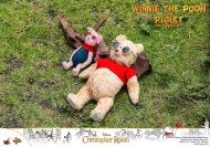 Hot Toys Winnie The Pooh e Pimpi (9)