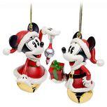 Ornamenti Decorazione Disney Natale 2018 (2)