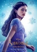 Characters Poster Lo Schiaccianoci e i Quattro Regni Disney (1)