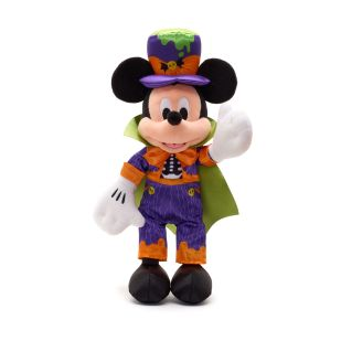 Disney Store Prodotti Halloween (9)
