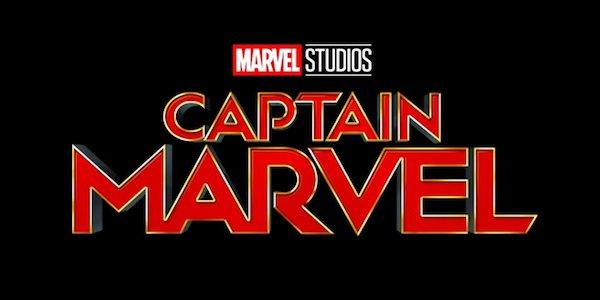 Logo Captain Marvel (2)
