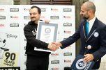 sciarrone guinness world record11