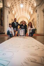 sciarrone guinness world record6