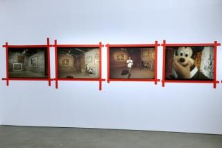 Mickey The True Original Exhibition foto New York (13)