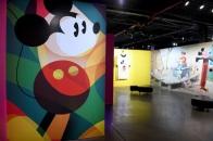 Mickey The True Original Exhibition foto New York (19)